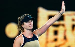 Світоліна отримала четвертий номер посіву на турнірі в Штутгарті