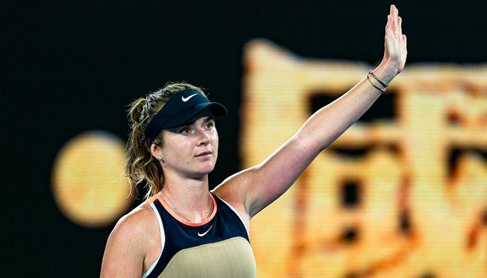 Свитолина получила четвертый номер посева на турнире в Штутгарте