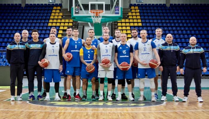 ФБУ підтвердила подачу заявки на проведення Євробаскету-2025. Турнір можуть прийняти Київ і Львів