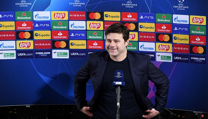 """Почеттіно – про матч з Манчестер Сіті: """"Буде складніше, ніж з Баварією"""""""