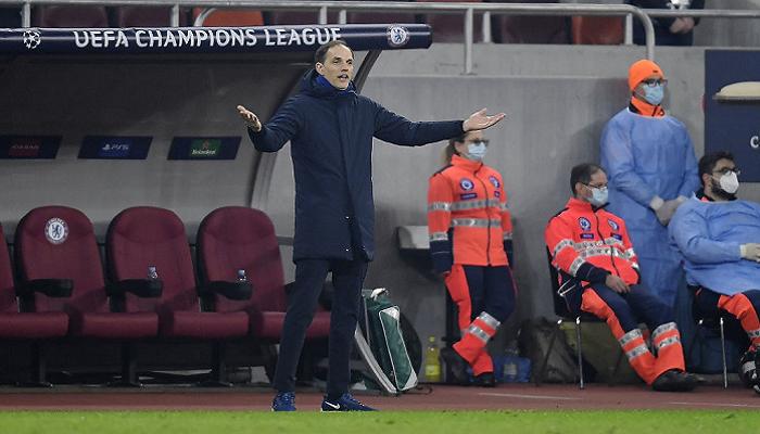 Тухель — о победе над Атлетико: «Превосходный результат, чудесный гол. Все по делу»