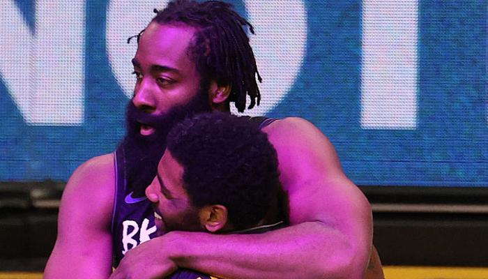 НБА: Разгромный успех Бруклина, победы Милуоки, Филадельфии и Мемфиса