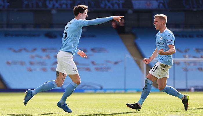 Манчестер Сити – Боруссия М когда и где смотреть онлайн трансляцию матча