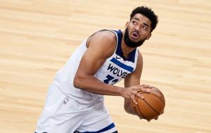 Данк Таунса — найкращий момент ігрового дня НБА (відео)