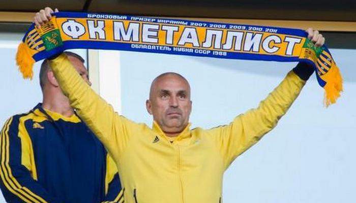Ярославский: «Думаю, что после 7 июня мы начнем реконструкцию стадиона, базы и академии»