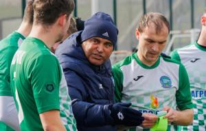 Євтушенко подасть у відставку з посади головного тренера Кристала