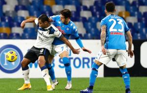 Фіорентина – Аталанта де дивитися онлайн трансляцію чемпіонату Італії