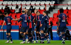 ПСЖ розгромив Анже і вийшов до півфіналу Кубка Франції