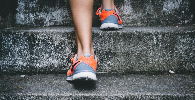 Веганство спорту не завада або підбірка етичного взуття