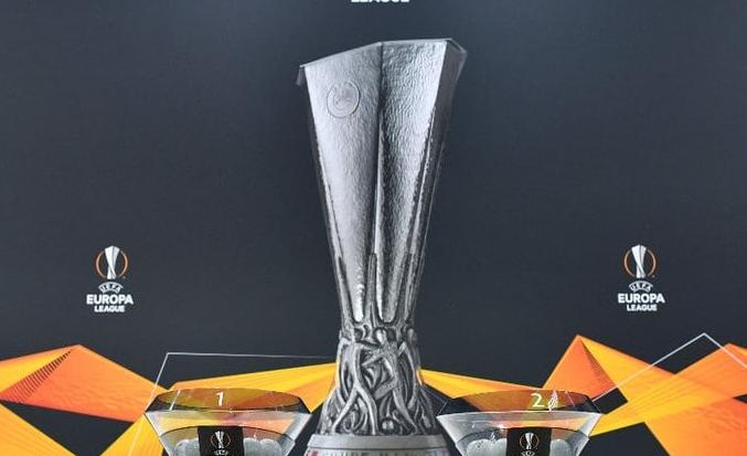 Жеребьевка 1/8 финала Лиги Европы: Динамо сыграет с Вильярреалом, Рома с Шахтером