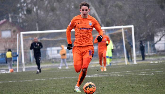 Сикан возобновил тренировки в общей группе Мариуполя