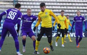 Климовский: У Кирилла Ковальца – светлая голова, а Гуцуляк забил гол тура или месяца