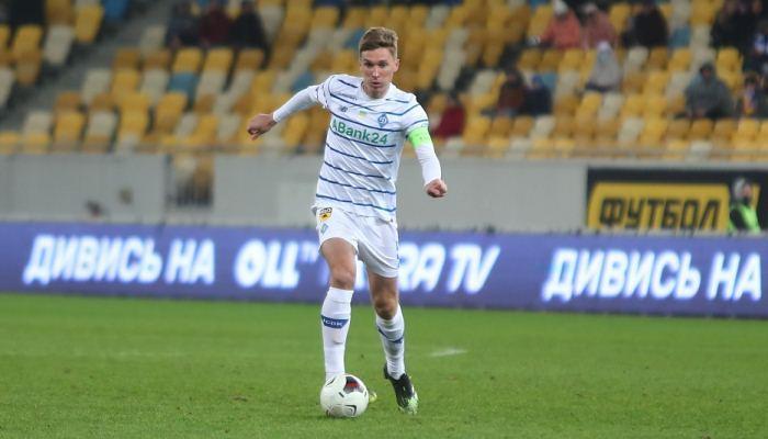 Матч против Руха стал 200-м для Сидорчука в УПЛ