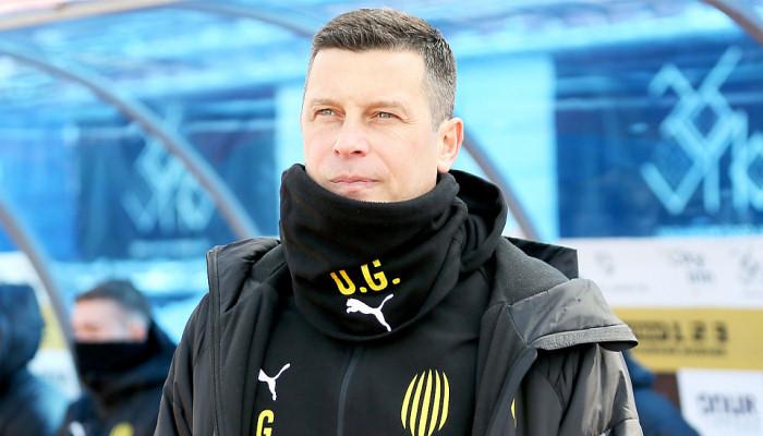 Тренер Руха Грицай: «Центральный защитник Динамо выходит один на один — такого не может быть»