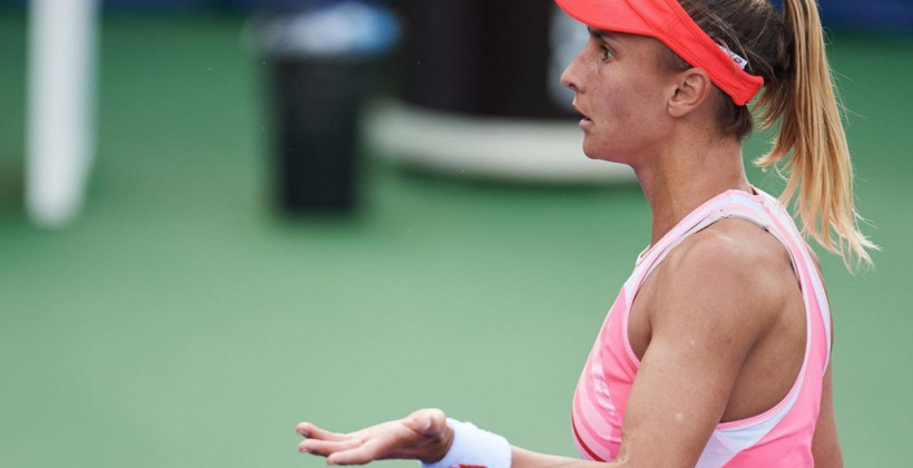 Цуренко подолала стартове коло кваліфікації US Open