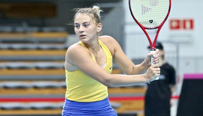 Костюк оновила особистий рекорд в рейтингу WTA