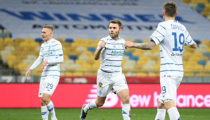 Динамо Киев – Динамо Бухарест где смотреть онлайн трансляцию матча