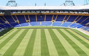 Сборная Украины может сыграть все три товарищеских матча в Харькове — СМИ
