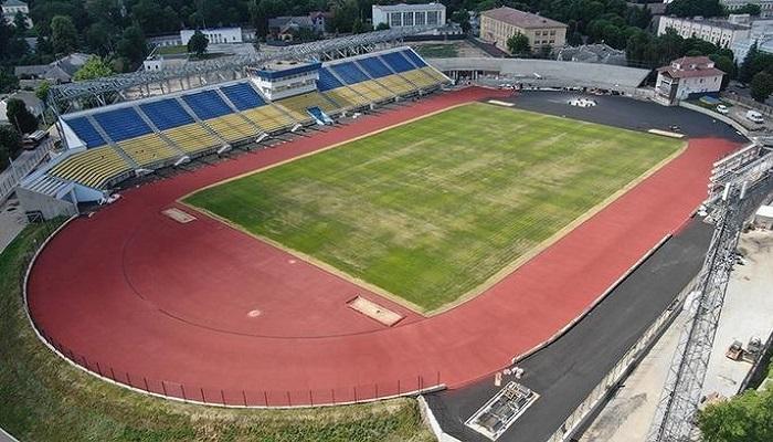 Стадион Полесье в Житомире получит третью категорию УАФ в случае вложения дополнительных 100 млн гривен