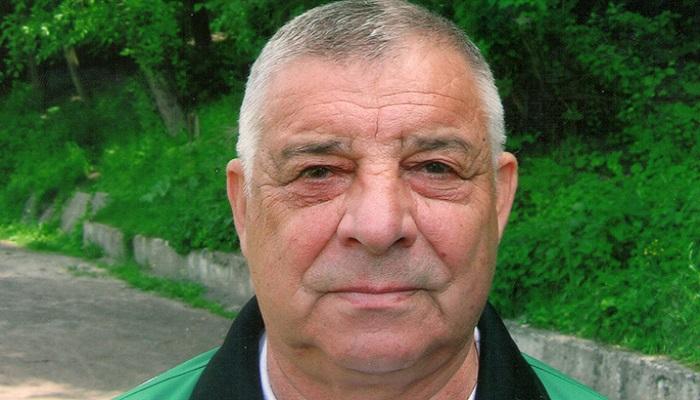 Умер бывший футболист Шахтера и Карпат Борис Рассыхин
