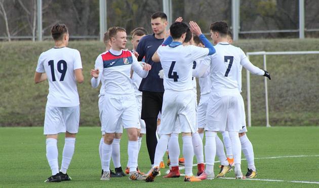 Вторая лига: Таврия сыграла вничью с Кривбассом, успех Буковины, победы Ужгорода, Днепра и Яруда
