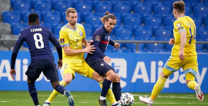 В федерации футбола Казахстана опровергли информацию о вспышке коронавируса в сборной