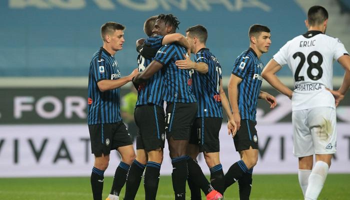Аталанта - Болонья где смотреть в прямом эфире трансляцию матча