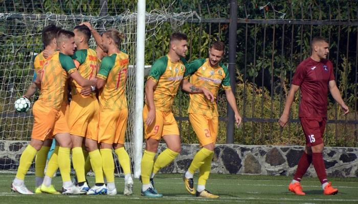 Черкащина объявила, что не доиграет сезон. ПФЛ снимет клуб с чемпионата
