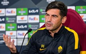 Фонсека: «Не знаю, останусь ли тренером Ромы в следующем сезоне»