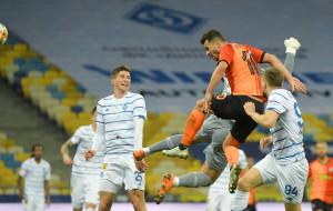 Бондарь и Шепелев в старте на матч Шахтера и Динамо