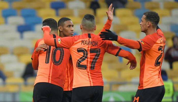 Мариуполь – Шахтер где смотреть онлайн трансляцию матча