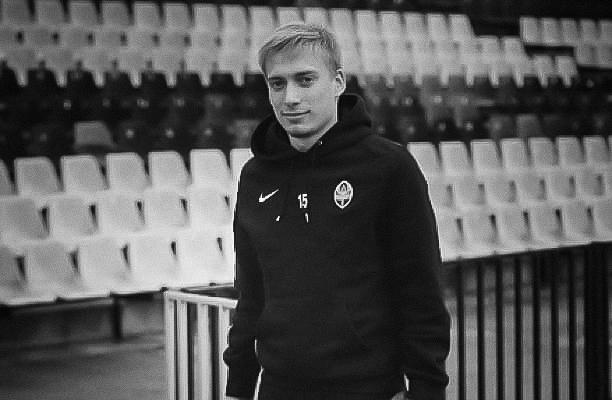 Воспитанник Шахтера Багдасаров умер в возрасте 27 лет