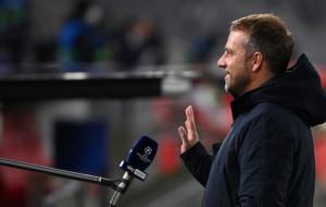 Флик отказался развеять слухи о будущем в Баварии