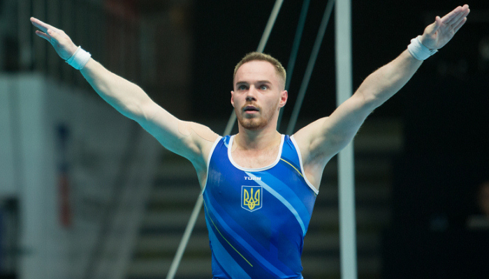 Верняев — о невключении в заявку на чемпионат Европы: «Состав огласят после чемпионата Украины»