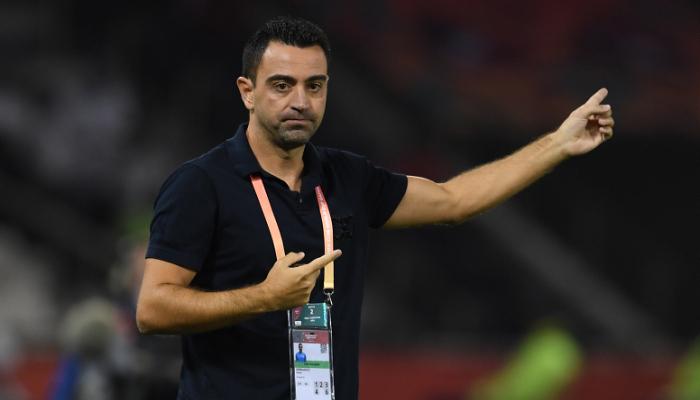 Хави в ближайшие дни может продлить контракт с катарским Аль-Саддом