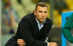 Шевченко: «У Шапаренко и Беседина есть микротравмы, ждем информацию по Коноплянке и Коваленко»