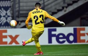 У Санкт-Паулі підтвердили інтерес до воротаря Зорі Васіля