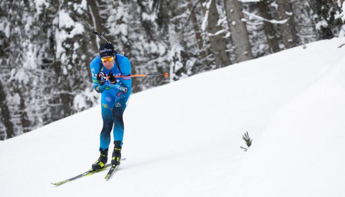 Фийон Майе выиграл гонку преследования в Нове-Место, Пидручный — 23-й