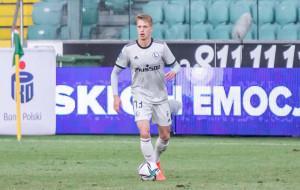 Тренер Легии Михневич: «Мы хотим и в дальнейшем иметь хороший контакт с Динамо по Шабанову»