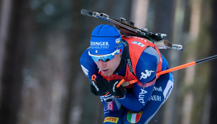 Хофер виграв спринт в Естерсунді, українці — поза топ-30