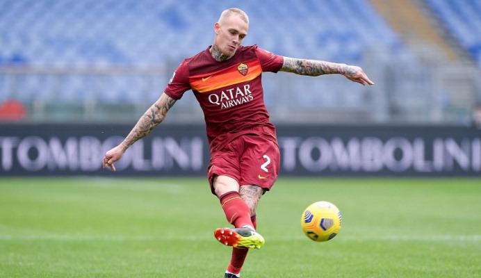 Рома продовжила контракт Карсдорпа до 2025 року