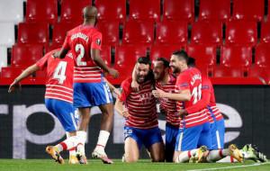 Гранада – Манчестер Юнайтед где смотреть онлайн трансляцию Лиги Европы
