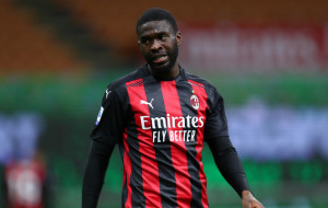 Милан подписал четырехлетний контракт с Томори