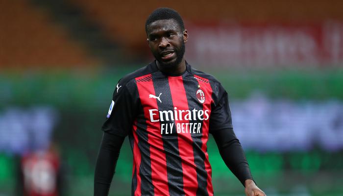 Милан сможет потратить 100 миллионов евро летом