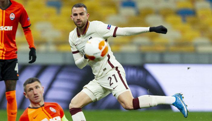 Майораль и Морено претендуют на звание игрока недели в Лиге Европы