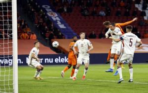 Северная Македония — Нидерланды где смотреть трансляцию матча Евро-2020