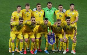 Денисов: За вихід на Євро-2020 кожен футболіст збірної України отримав приблизно 100 тисяч доларів