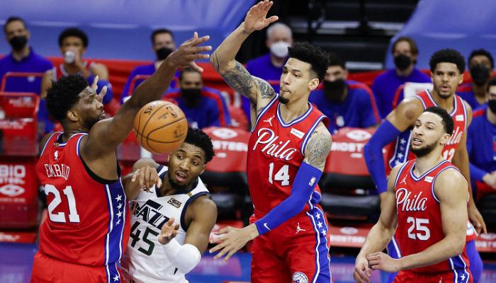 НБА: Філадельфія перемогла Юту, Лейкерс програли Сакраменто