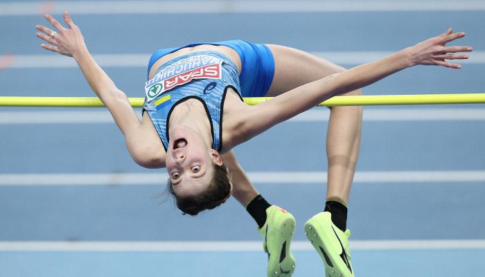 Магучіх стала чемпіонкою Європи зі стрибків у висоту, Геращенко взяла срібло