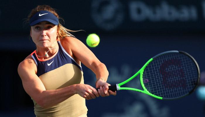 Свитолина: «Очень расстроена тем, как сложились для меня турниры в Дохе и Дубае»